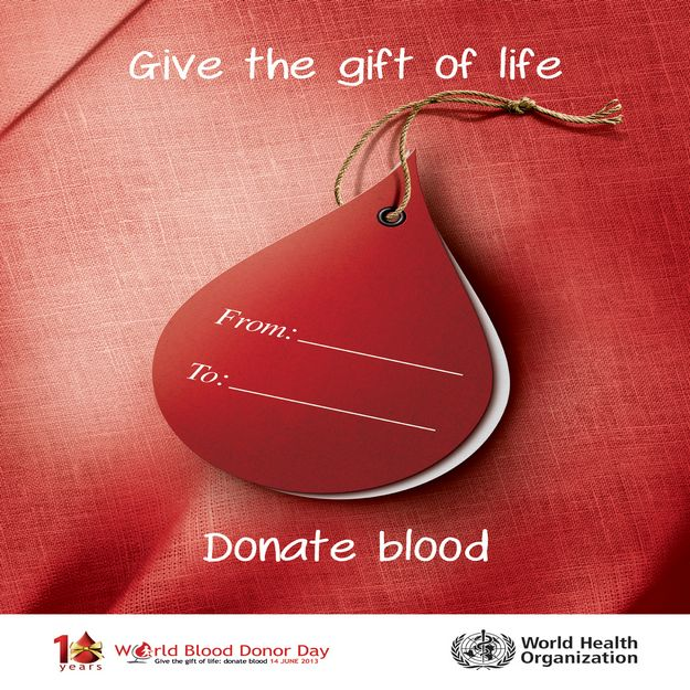 World_Blood_Donor_Day_2013