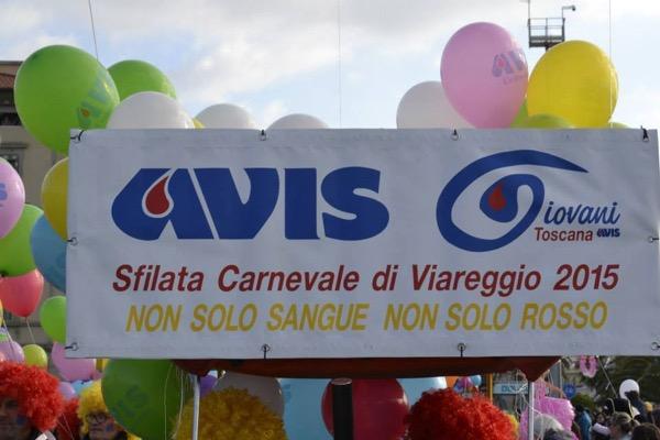 AVIS Carnevale di Viareggio 2015 9